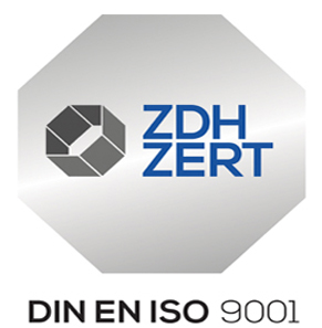 Qualitätsmanagement - DIN EN ISO 9001